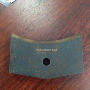 Гидроабразивная резка металлопроката