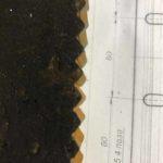 Гидроабразивная резка металла по проекту