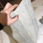 Гидроабразивная резка плитки под 45 гр.