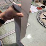 Гидроабразивная резка плитки