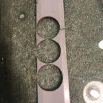 Резка керамической плитки